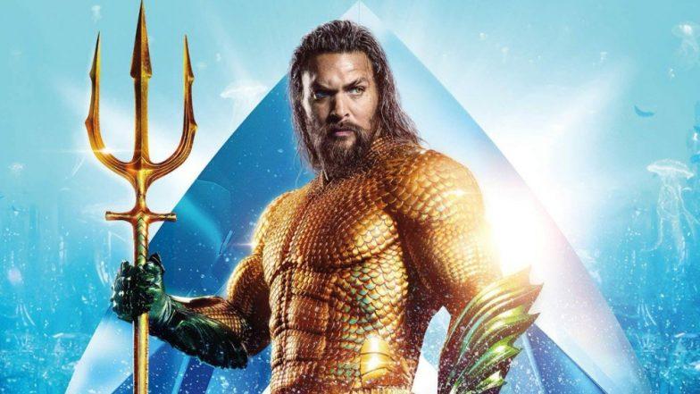 Jason Momoa's Aquaman Enters The $1 Billion Club! Beats Christian Bale's The Dark Knight Box Office Collection