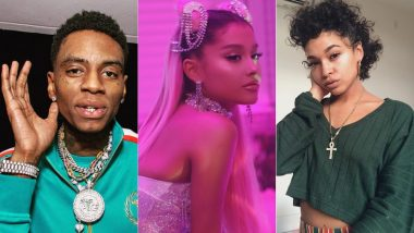 Ariana Grande Plagiarism Row: Princess Nokia, Soulja Boy And 2 Chainz Accuse The '7 Riings' Singer Of Stealing Their Work!