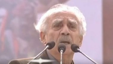 'Rafale Deal is India's Biggest Defence Scam' Says Arun Shourie at TMC's United India Rally