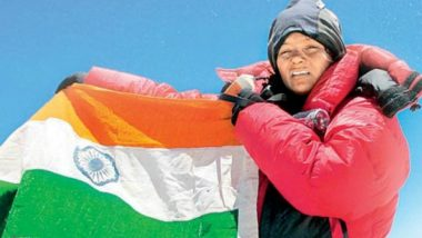 Arunima Sinha Becomes World's First Woman Amputee to Scale Antarctica's Mount Vision; PM Modi Congratulates the Athlete