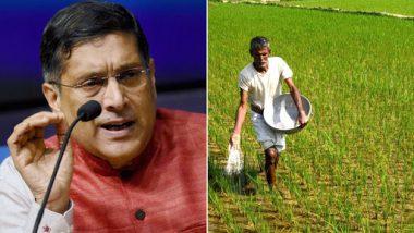 Budget 2019: After Rahul Gandhi's Minimum Basic Income Promise, ex-CEA Arvind Subramanian Advises Modi Govt to Launch Scheme to Tackle Farm Crisis