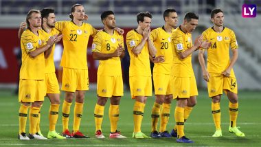 United Arab Emirates vs Australia, AFC Asian Cup 2019, Live Streaming Online: How to Get Asia Cup Match Live Telecast on TV & Free Football Score Updates in Indian Time