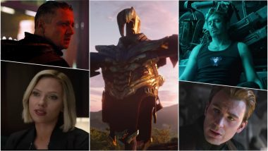Avengers: Endgame to Release Before April 2019? Netizens Want Early Screening for a Fan Dying of Cancer!