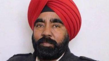Punjab AAP Legislator Baldev Singh Resigns from Party's Primary Membership