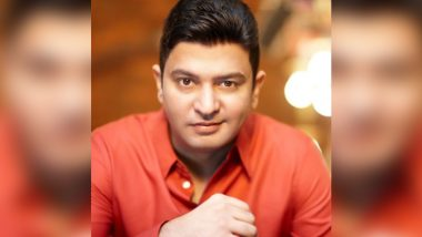 Complaint Filed Against T- Series Head Bhushan Kumar Over Sexual Harassment - Is #MeToo Slowly Gaining Momentum Again?