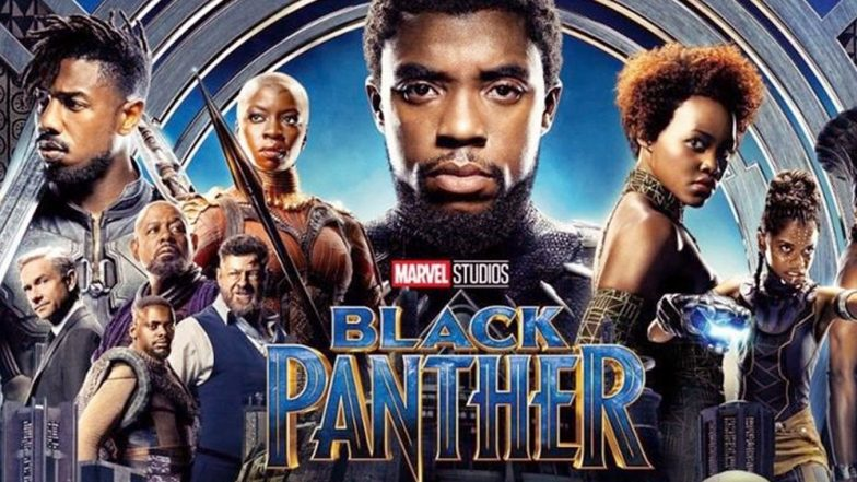 Black Panther To Play in Theatres For Free In Honour of Black History Month, Here's All About The Annual Observance
