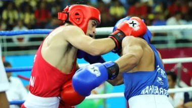 Khelo India Youth Games 2019: Haryana Boxers Make Big Surge With Eight Golds