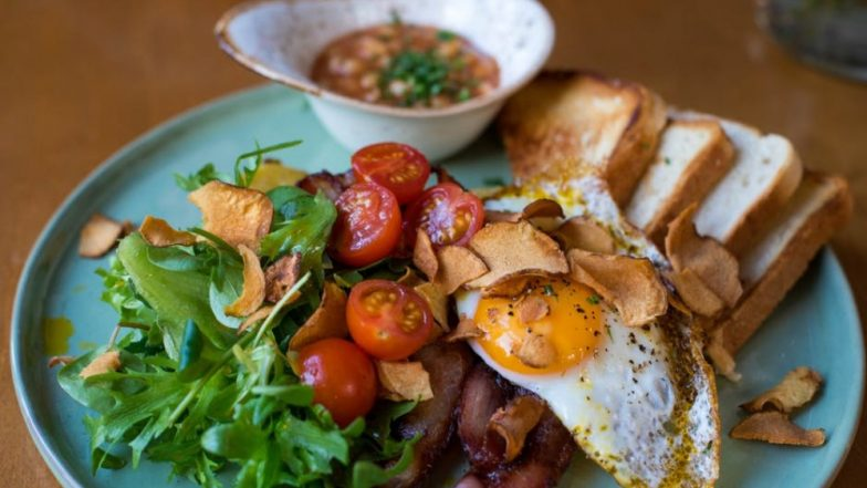 No Breakfast and Late Dinner Increase Risk of a Second Heart Attack: Study