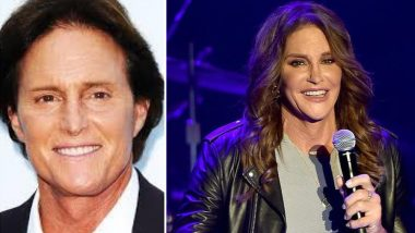 Caitlyn Jenner is Declared as the Winner of The #10YearChallenge by the Internet, View Pics of Her Amazing Transition