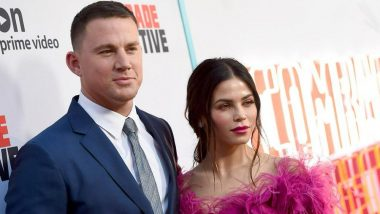 Channing Tatum and Jenna Dewan Take The Next Step In Their Divorce Settlement - Read Details