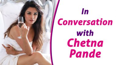 Chetna Pande Reveals All About Her Showbiz Journey, Ekta Kapoor, Ace Of Space And More