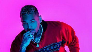 Chris Brown Gets Arrested in Paris After a Woman Files a Complaint Alleging Rape