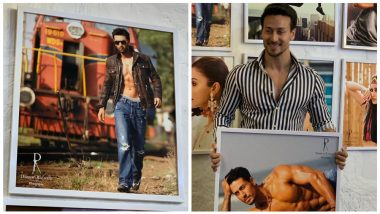 Dabboo Ratnani Calendar 2019: Shah Rukh Khan, Alia Bhatt, Ranbir Kapoor, Aishwarya Rai Bachchan and Other Celebs Rock the 20th Edition With Amazing Photos (Watch Video)
