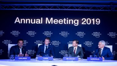 World Economic Forum – Latest News Information updated on