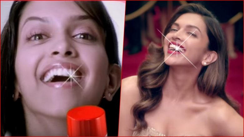 Deepika Padukone Best Ads Collection: Best TVC Videos Featuring the Birthday Girl Will Make You Love Her Even More!