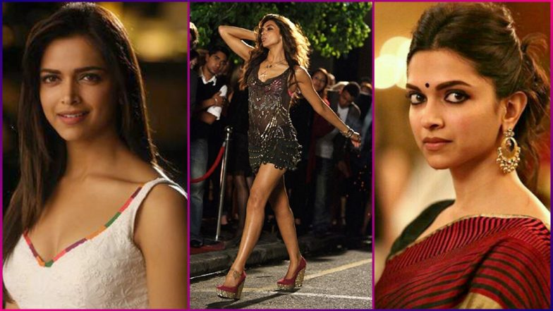 Deepika Padukone Birthday These Traits From Actress Roles Make Her Damn Relatable To Us