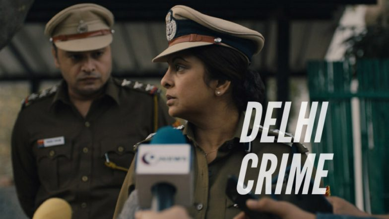 Richie Mehta's 'Delhi Crime' to Premiere on Netflix on March 22