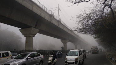 Weather Forecast: Rainfall, Cold Wave Conditions to Grip Northwest India From January 19-22, Says IMD