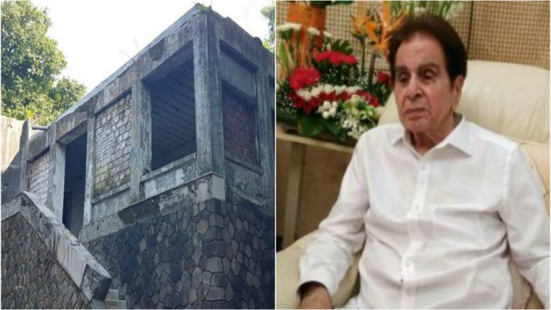 Dilip Kumar Property Row: The Actor's Bandra Property is on Lease For 999 Years, Claim the Original Owners