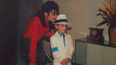 Leaving Neverland: Boys Sexually Abused by Michael Jackson Revisit Their Harrowing Experiences In This Documentary; Watch Video