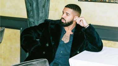 Drake Gets Slammed by Fans After an Old Video of the Rapper Kissing and Fondling an Underage Girl at a Concert Goes Viral (Video)