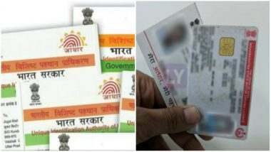 Aadhaar Verification For Driving Licence Not Required, List of Documents Needed to Get DL