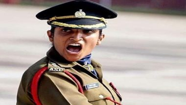Lt Bhavana Kasturi Becomes First Lady Officer of Indian Army to Lead All-Male Contingent During Republic Day Parade 2019