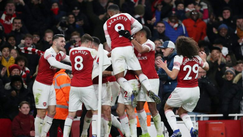 Arsenal vs Napoli, UEFA Europa League Live Streaming Online: How to Get Football Match Live Telecast on TV & Free Score Updates in Indian Time?
