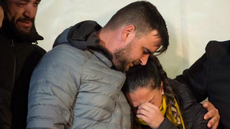 Spain: Two-Year-Old Boy Trapped in Malaga Well Found Dead After 13 Days