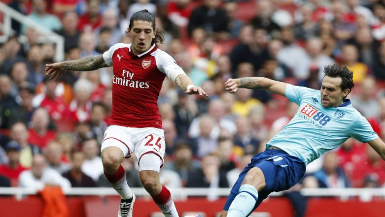 Arsenal's Hector Bellerin to Miss Rest of Season with Knee Injury