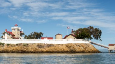 California Island Offers Rs 91.6 Lakh Salary to Couple Who Can Look After Lighthouse