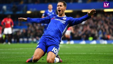 Chelsea vs Bournemouth, EPL 2018–19 Live Streaming Online: How to Get English Premier League Match Live Telecast on TV & Free Football Score Updates in Indian Time?