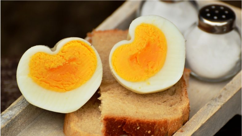 An Egg a Day May Help Reduce Type-2 Diabetes Risk, Says Study