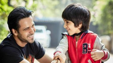Emraan Hashmi's Son Free of Cancer, 5 Years After His Long Battle