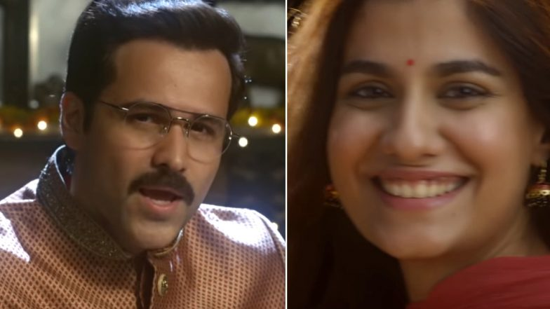 Cheat India Song Phir Mulaaqat is Something Every Emraan Hashmi Fan Will Fall In Love With! (Watch Video)