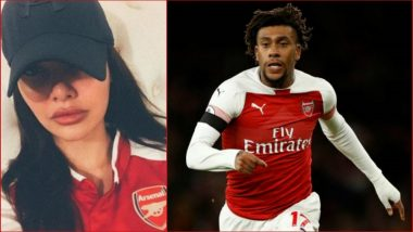 Esha Gupta Pens Apology Letter to Nigerian Footballer Alexander Iwobi for Making Racist Comments