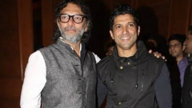 After 6 Years of Bhaag Milkha Bhaag, Farhan Akhtar and Rakeysh Omprakash Mehra Come Together for Toofan - Read Details