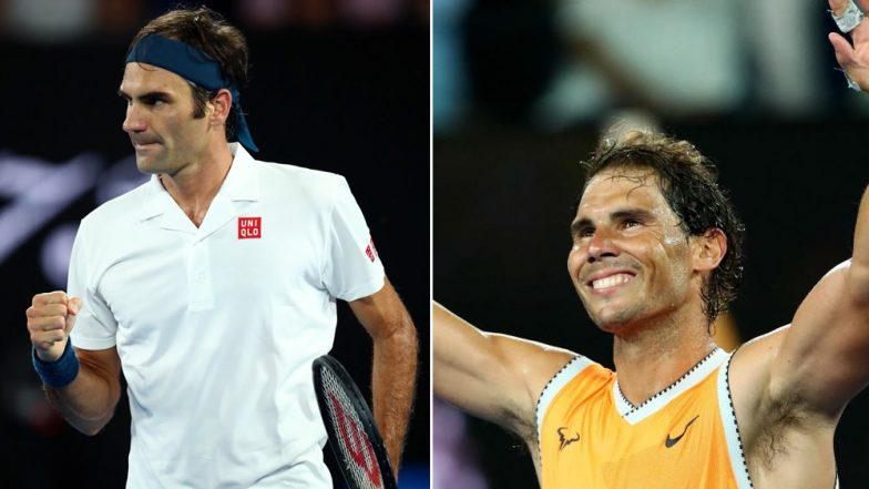 Italian Open 2019: Heavy Rain Postponed Match Schedule, Roger Federer and Rafael Nadal Made to Wait