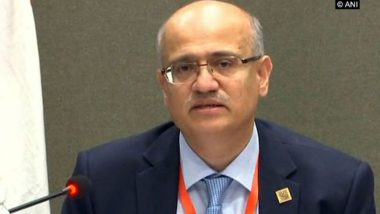 Foreign Secretary Vijay Gokhale on 3-Day US Visit For Bilateral Consultation and Strategic Security Dialogues