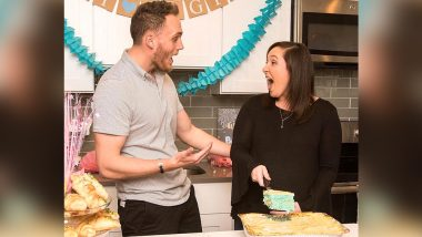 Gender Reveal Lasagna: A Distasteful New Trend That Promotes Blue-Pink Stereotypes Like its Predecessor