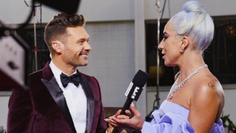 76th Golden Globe Awards: Ryan Seacrest Slammed for Flaunting Time's Up Bracelet at Ceremony