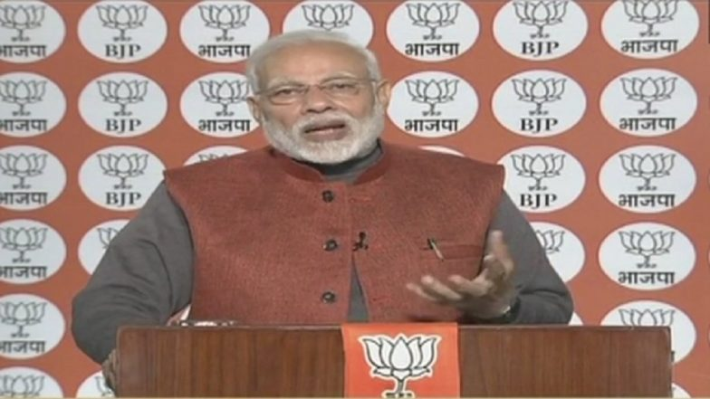 BJP Open to Alliances, Cherishes Old Friends to Strengthen NDA: Narendra Modi