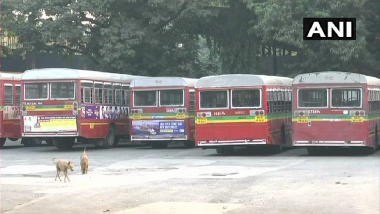 BEST Bus Strike: Mumbai Central Railway to Run Extra Trains to Curb Commuters' Inconvenience