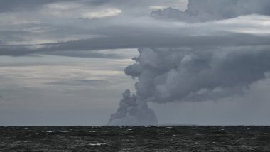 Volcano Erupts on Remote Papua New Guinea Island, Forcing Evacuation of About 9,000 People