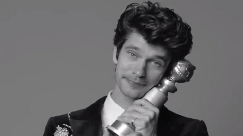 Golden Globes 2019: I'd Like to See More Gay Actors Playing Straight Roles, Says Ben Whishaw After Winning Award for 'A Very English Scandal'