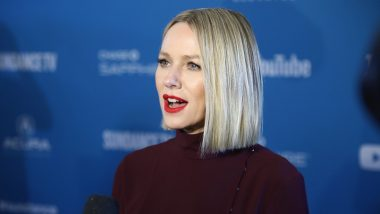 Naomi Watts Says 'We Were Told It Was Over for Us at 40'