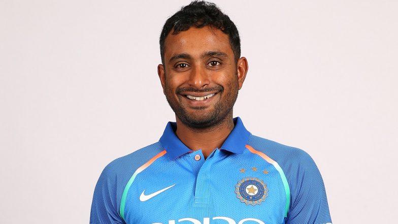 Ambati Rayudu Banned From Bowling in International Cricket With Immediate Effect
