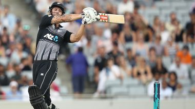 Doug Bracewell, Debutant Scott Kuggeleijn Shine as New Zealand Beat Sri Lanka in One-Off T20I