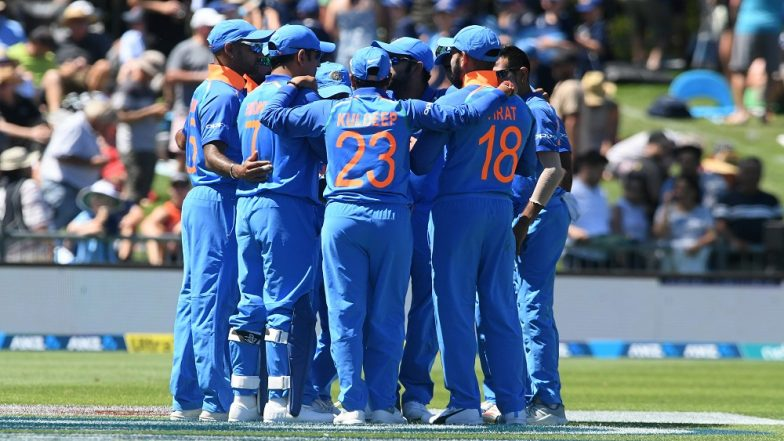 India vs New Zealand 2nd ODI 2019 Match Preview: In-Form Men in Blue Look to Inflict More Misery on Kiwis