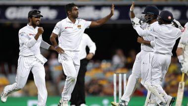 Sri Lanka vs South Africa Test Series 2019: Historic Triumph vs Proteas a Dramatic Turnaround for Sri Lankan Cricket